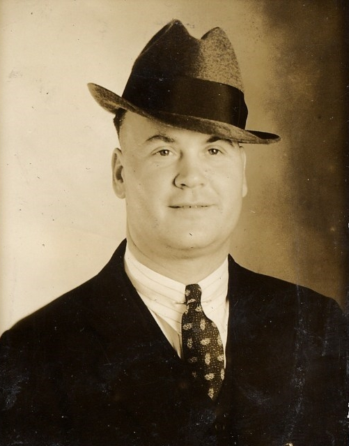 S & G Ferrell in 1930s