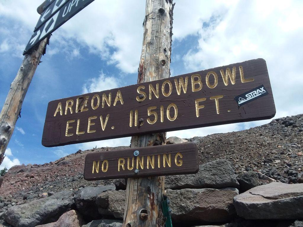 Snowbowl_072819