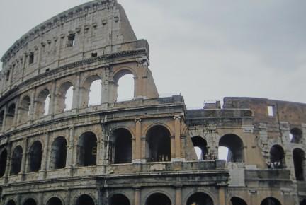 RomeColesseum_July2011